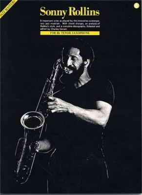 Jazz Masters Tenor Bb