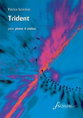 Sciortino Patrice : Trident