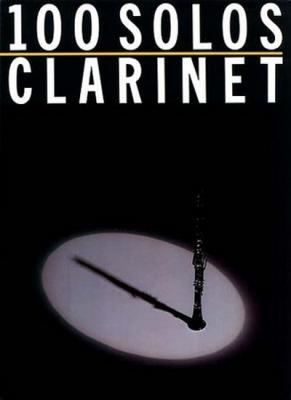 100 Solos Clarinet