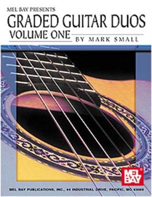 Small Mark : Graded Guitar Duos Volume 1
