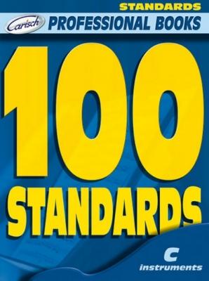 100 Standards (fakebook)