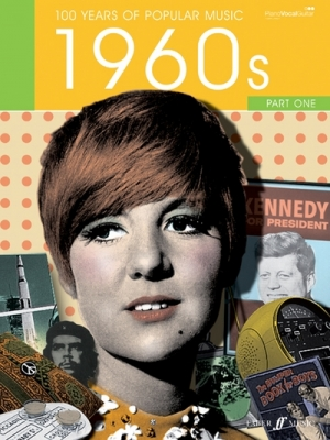 100 Years of Popular Music 60s Vol.1 PVG