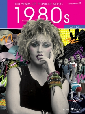 100 Years of Popular Music 80s Vol.2 PVG