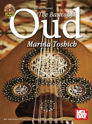 Toshich Marina : Basics of Oud