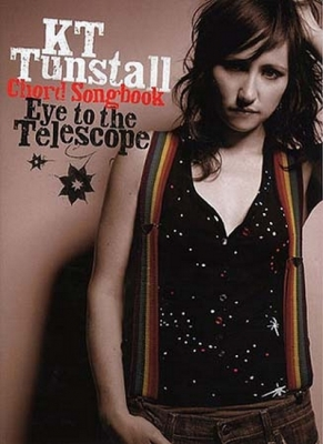 Tunstall Kt : Tunstall Kt Eye To The Telescope Chord Songbook
