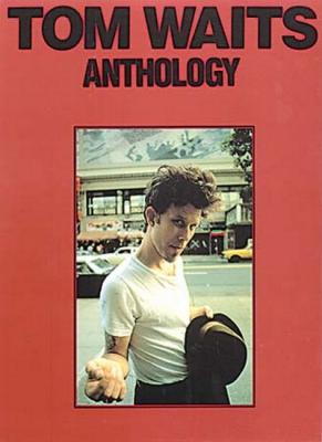 Waits Tom : Waits Tom Anthology Pvg