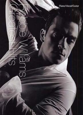 Williams Robbie : Williams Robbie Greatest Hits Pvg