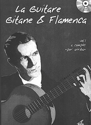 Worms Claude : GUITARE GITANE & FLAMENCA+CD 1
