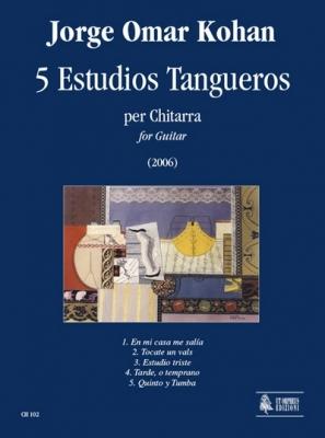 5 Estudios Tangueros (2006)