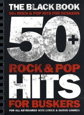 50 Rock and Pop Hits Black Book
