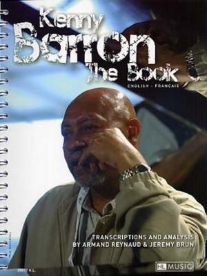 Barron Kenny : Kenny Barron: The Book