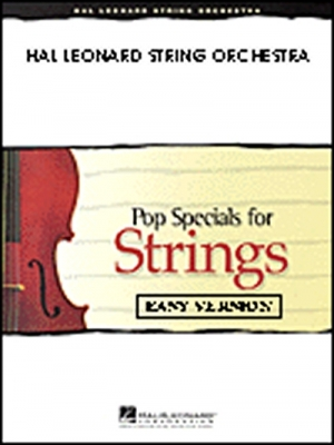 Addams Family Pop Specials For Strings