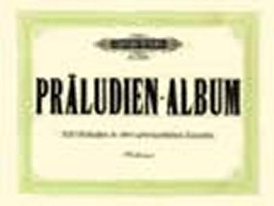 Album Of Preludes