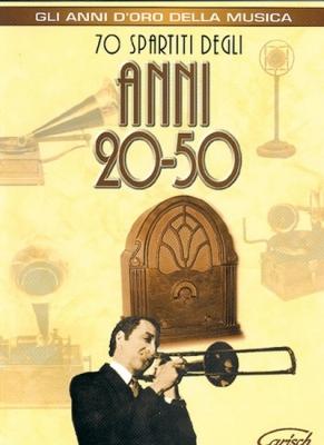 ANNI 20 - 50