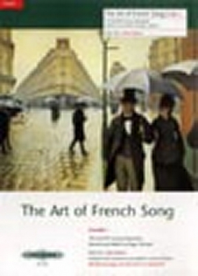 Art of French Song, Vol.1