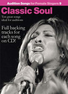 Audition Songs Classic Soul Female No 9