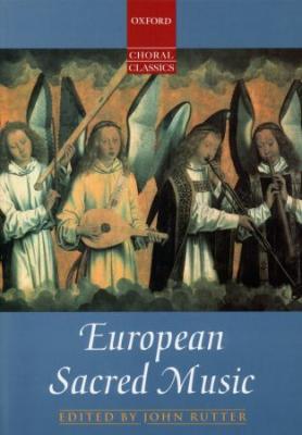 European Sacred Music