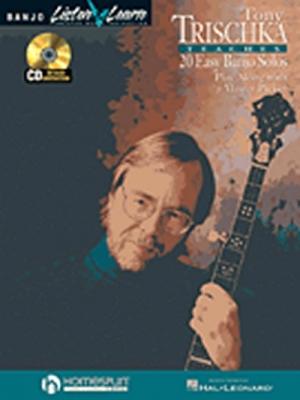 Banjo 20 Easy Solos T.Trischka