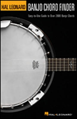 Banjo Chord Finder 2800 Banjo Chords