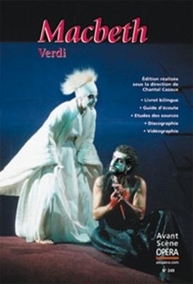 Verdi Giuseppe : Macbeth