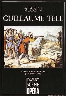 Rossini Gioacchino : Guillaume Tell