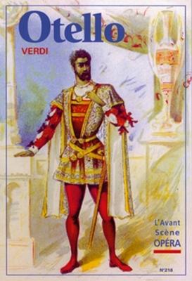Verdi Giuseppe : Otello