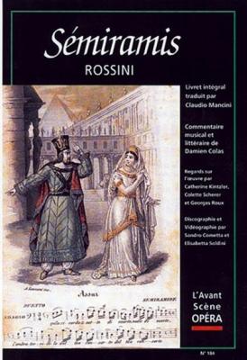 Rossini Gioacchino : Sémiramis