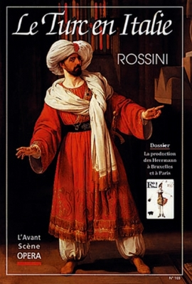Rossini Gioacchino : Le Turc en Italie
