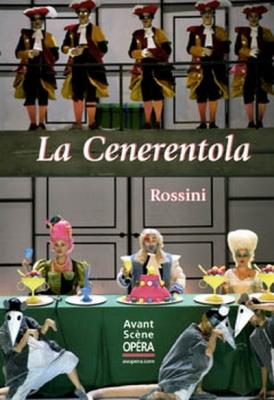 Rossini Gioacchino : La Cenerentola