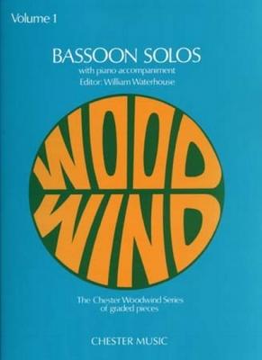 Bassoon Solos Vol.1