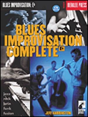 Berklee Blues Improvisation