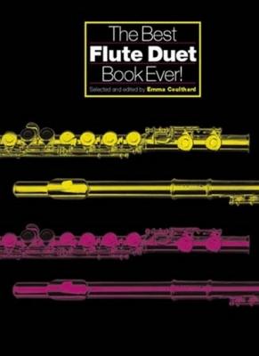 Best Flute Duet Book Ever