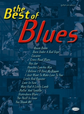 BEST OF BLUES CHT