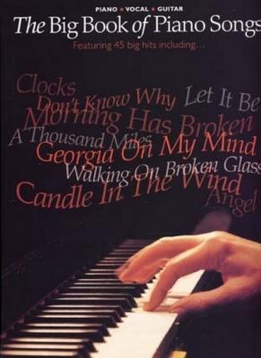 Big Book Of Songs