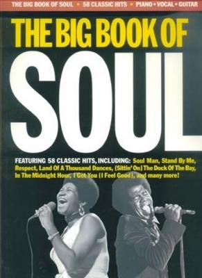 Big Book Of Soul Pvg