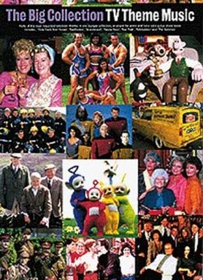 Big Collection Tv Theme Music Pvg