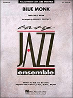 Blue Monk Easy Jazz Ensemble