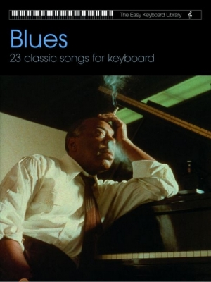 Blues (easy keyboard library)
