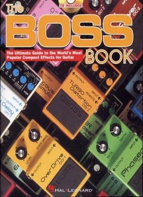 Boss Book Cd
