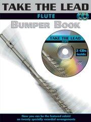 Bumper Take the Lead. Flute (book/CD)