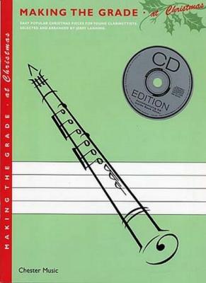 Making The Grade: At Christmas (Clarinet)