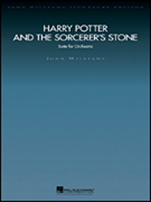 Williams John : Harry Potter Suite (orchestra)
