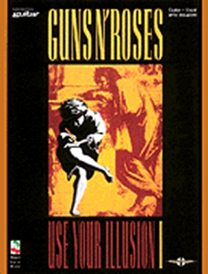 Guns N'Roses : Use Your Illusions 1 (GTAB)