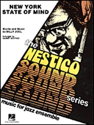 New York State Of Mind (Jazz Ensemble)