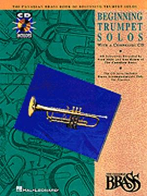 Canadian Brass Book Beginning