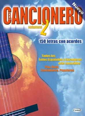 CANCIONERO EL V.2