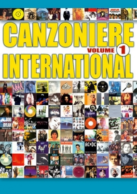 CANZONIERE INTERNATIONAL V.1