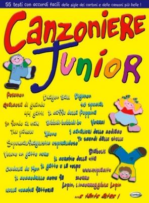 CANZONIERE JUNIOR V.1