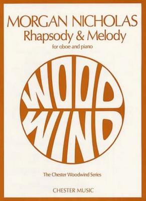 Nicholas Morgan : Rhapsody and Melody