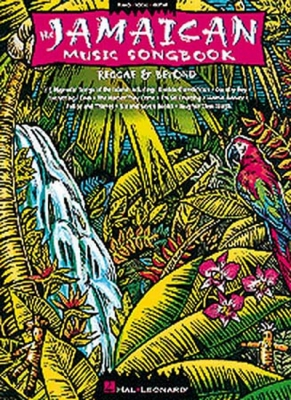 The Jamaican Music Songbook - Reggae And Beyond